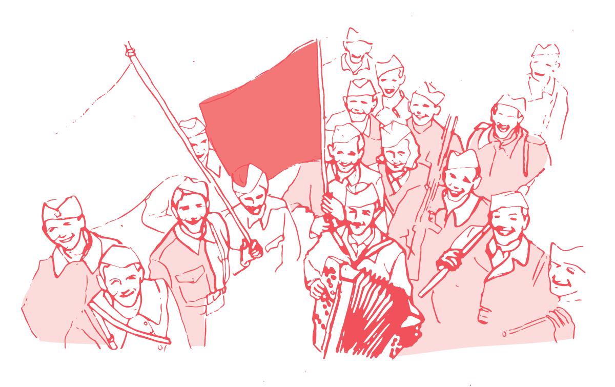 proslava-ilustracija kurs