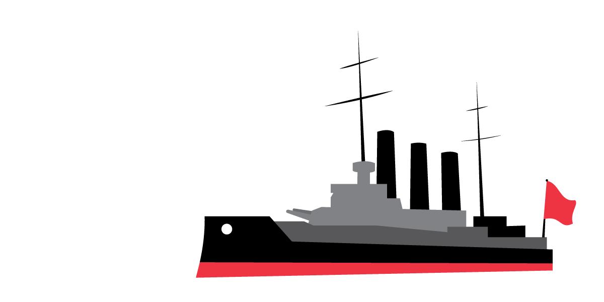 Zidne novine br6-crveno nacrnom-brod2