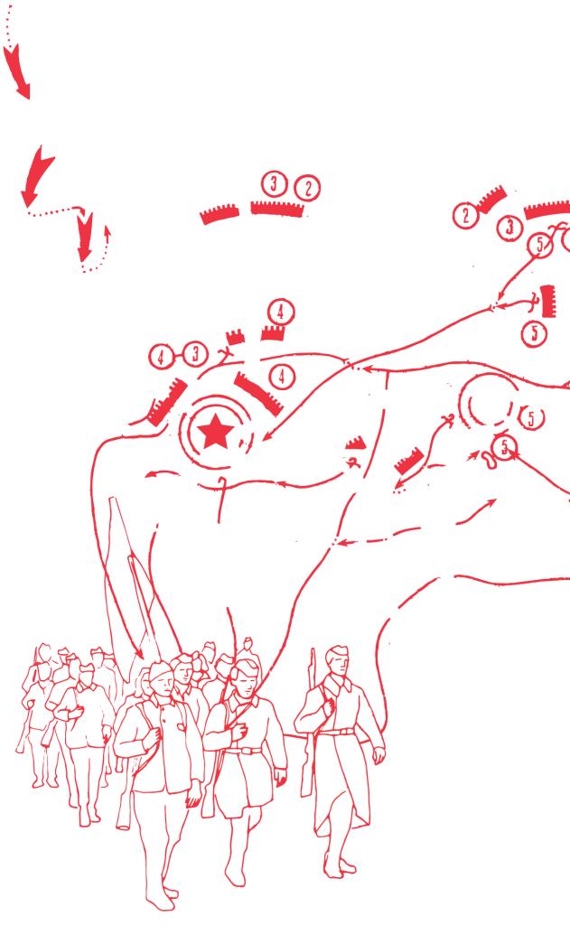 lekcije o odbrani-mapa